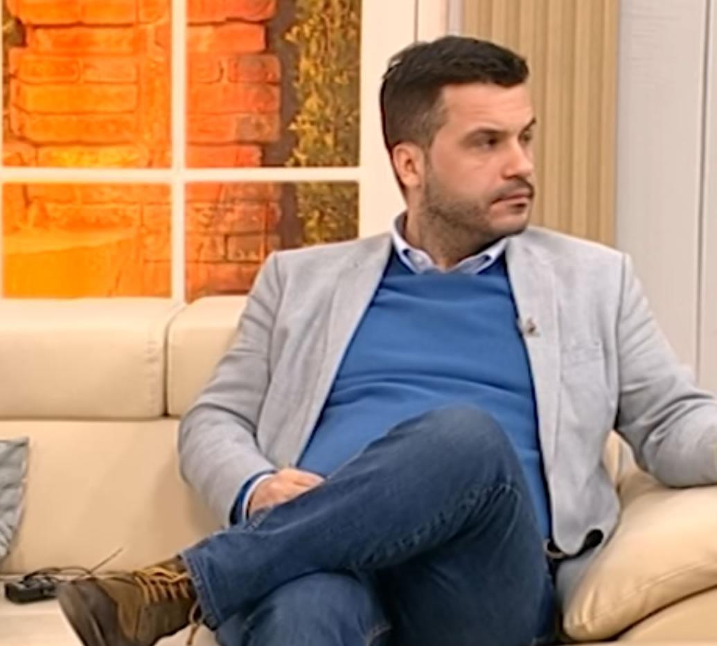 Gostovanje Advokata Srđana Spasića u emisiji Posle ručka